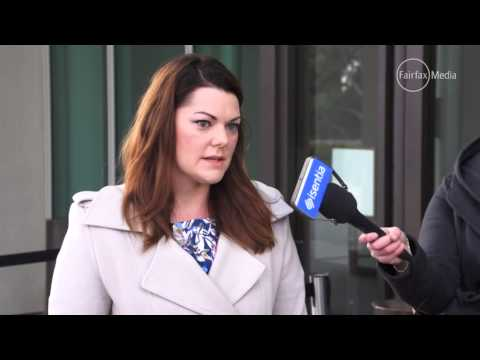 "Tony Abbott a ""diplomatic clutz"": Senator Sarah Hanson-Young responds to cash for turnbacks"
