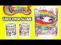 Poopsie Unicorn Slime DIY Dev Sürpriz Paketi 1. Bölüm Zep'in Oyuncakları