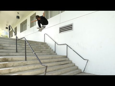 "Rough Cut: Chris Joslin's ""Album"" Part"
