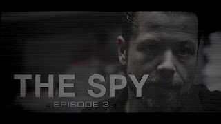 The Spy - Web Series - Episode 3 - Web TV