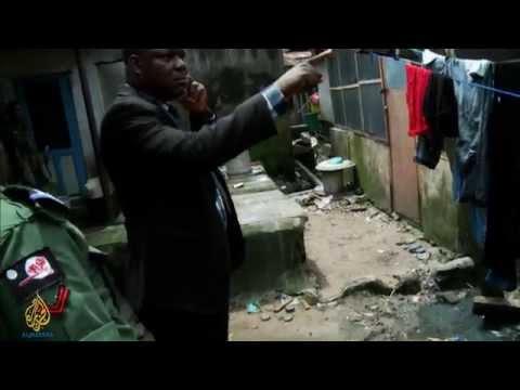 Nigeria's Fake Doctors