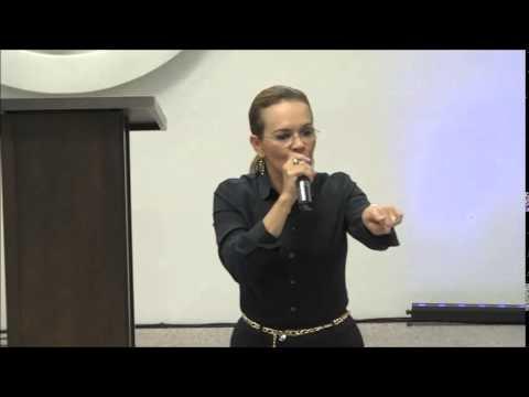 Pastora nena Camarillo Vida en abundancia 2