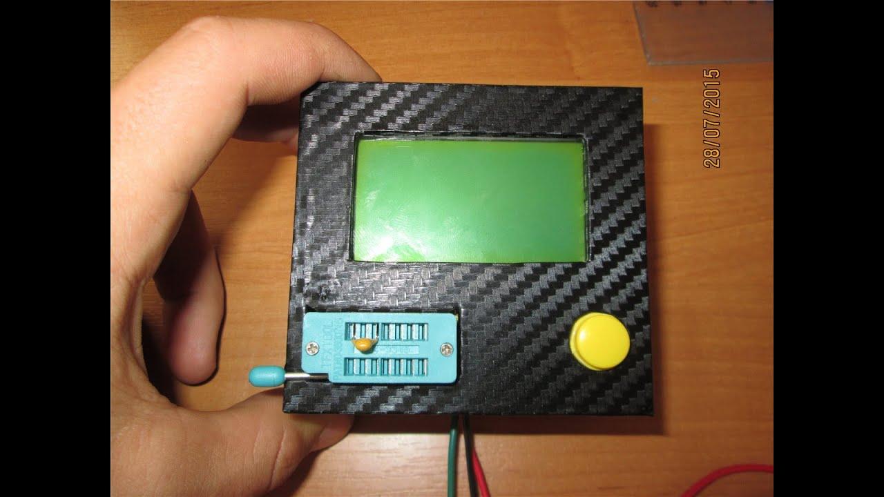 Корпуса для электронных приборов своими руками6