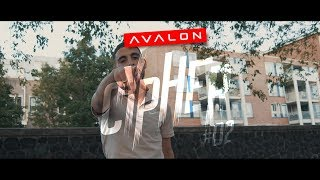 Avalon Cypher - #2 Tarik, Minitrapper, Sepa & RBDjan (prod. Avenue) - hosted by 4SHOBANGERS