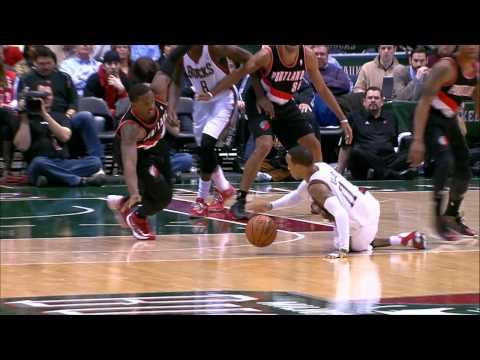La NBA en acción marzo 2013