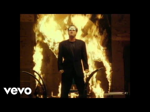 Billy Joel - We Didn't Start The Fire (official Video) video