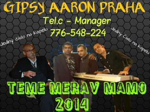 Gipsy Aaron - Teme Merav Mamo 2014