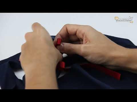 Como reciclar una camiseta