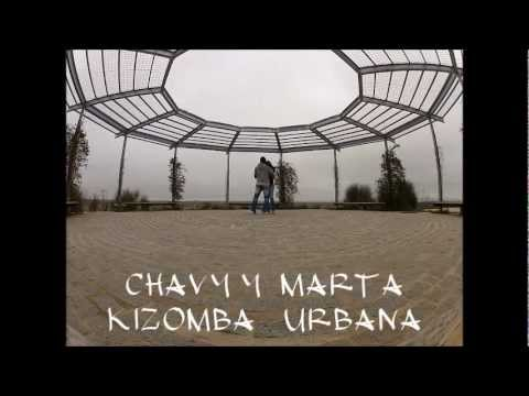 TARRAXINHA - PASSADA. CHAVY Y MARTA KIZOMBA URBANA Video Download