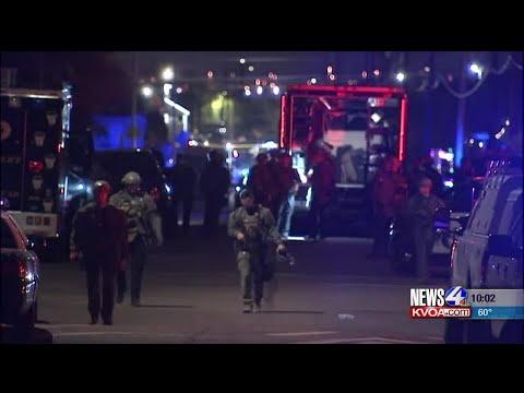 Deputy U.S. Marshal killed in shooting near Glenn & Oracle