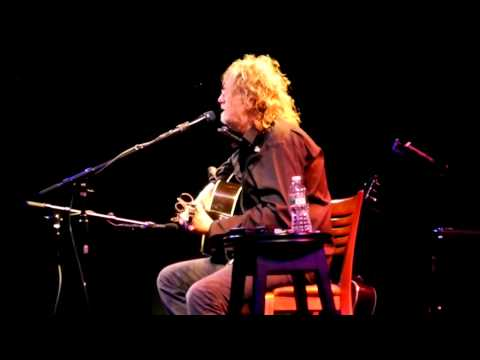 Ray Wylie Hubbard - The Messenger @ The Hamilton Live 06/21/12