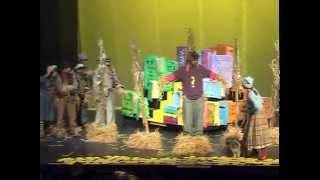 Wizard of Oz Musical, Mercy Heights Skibbereen 2005 Part 1