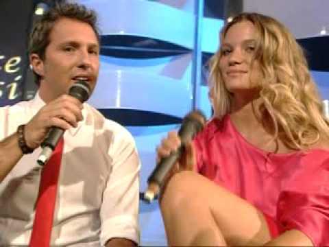Zaba e Fiammetta ai Venice Music Awards Giovani