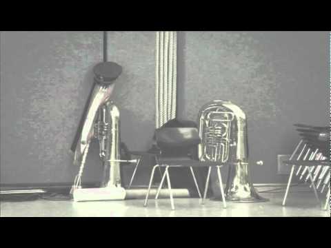 Forgotten Brass: Continental Caprice - Goff Richards