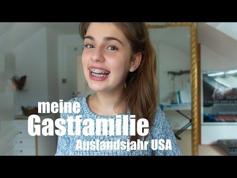 #2 Gastfamilie  |  Auslandsjahr USA 2017/18
