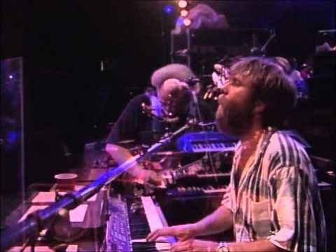 Grateful Dead - Fire On The Mountain 7-7-89