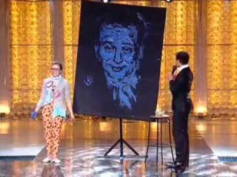 Шоу Невероятный художник