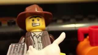 Lego Indiana Jones - TV Adventure