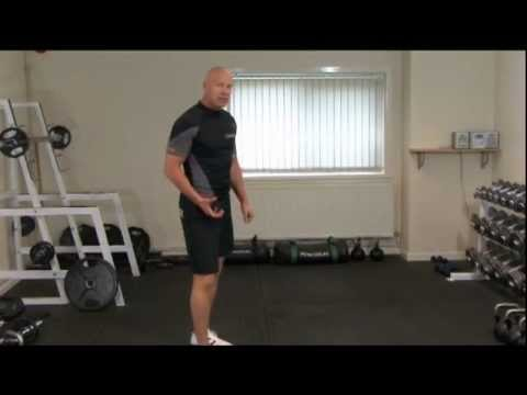 Functional Kettlebell Training Program by Guy Noble - Advanced Kettlebell routine Image 1