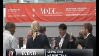 Schüco al MADEexpo 2011 - segnali di futuro