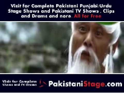Pakistani Funny Punjabi Totay. Baba Peter Shah
