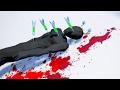 WORST WAYS TO DIE! (Swords with Sauce)