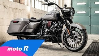 Harley Davidson Road King 2017