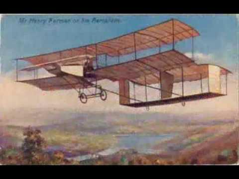 Ada Jones And Billy Murray - Come Josephine In My Flying Machine