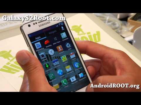 Biftor ROM v10 for Galaxy S2!