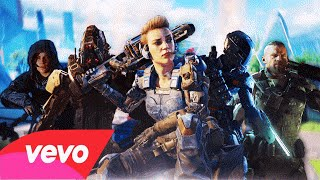 Black Ops 3 - Specialist RAP BATTLE! (Call of Duty Song)