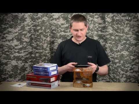 Видео как выбрать пневматический пистолет