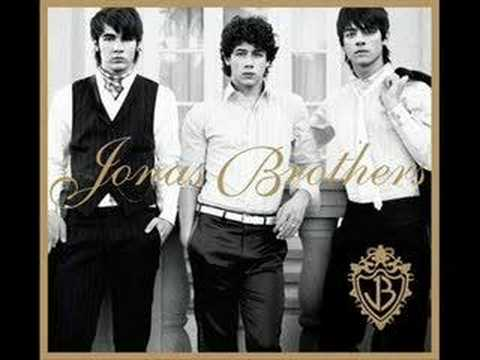 Jonas Brothers - Goodnight And Goodbye