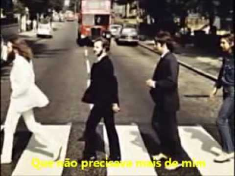 Oh! Darling – The Beatles (Legendado em português)  (Rare)