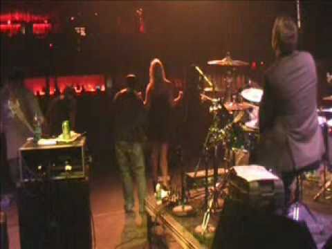 Sena Ehrhardt Band with Smokin' Joe Kubek and B'nois King, Little By Little