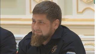 Кадыров выходит из-под контроля Москвы