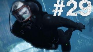 Grand Theft Auto 5 Gameplay Walkthrough Part 29 - The Merryweather Heist (GTA V)