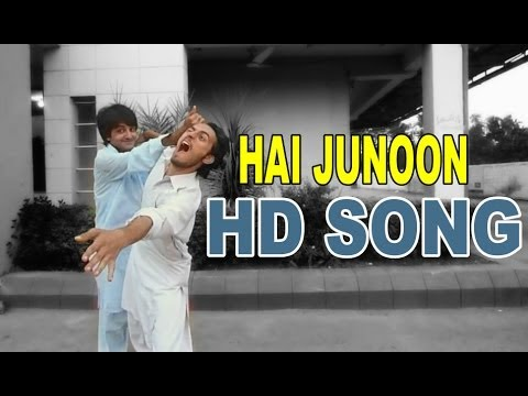 Hai Junoon Song on Yeh Friendship Movie HD
