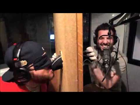 Glory Hole Challenge - April 18, 2012 video