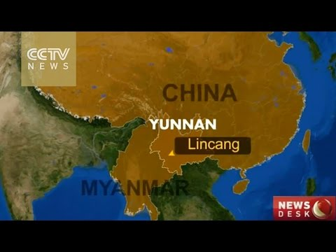 China summons Myanmar Ambassador after 4 Chinese killed by Myanmar bomb