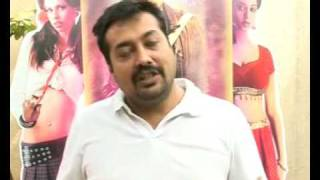 Anurag Interview for Dev D