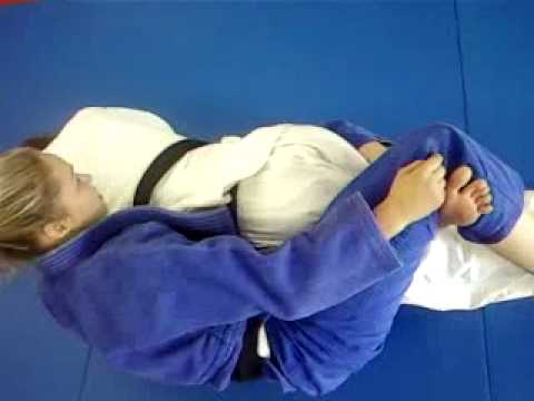 West Coast Judo Training Center Ronda Rousey (5) Image 1