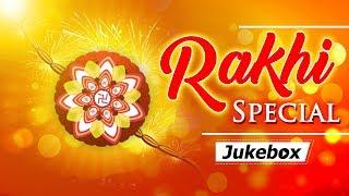 Bollywood Rakhi Songs (HD) - Raksha Bandhan Special Songs