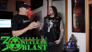 MUNICIPAL WASTE - The Mixing & Mastering (Slime and Punishment interview #5
