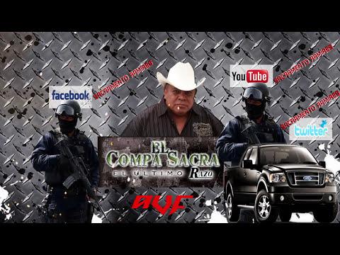 Cuentas Pendientes- El Compa Sacra-