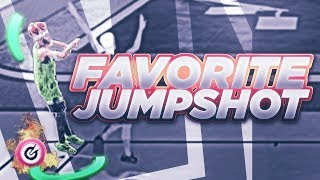 """The New """"BEST JUMPSHOT"""" In NBA 2K19"""