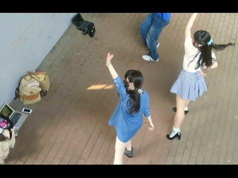 Япония влог. Парк Yoyogi, уличные танцы, бит-бокс, фестиваль Лаос и тд