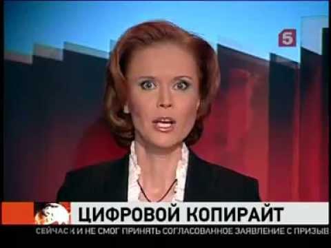 В.Р. Фирсов. Репортаж 5 канала.