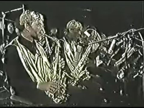 Sun Ra Arkestra  Live In West Berlin