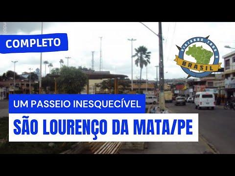 Viajando Todo o Brasil - S�o Louren�o da Mata/PE - Especial