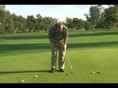 Putting Techniques - Backswing Length